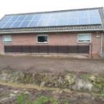 AWWL CO2 Neutraal aardaccu in Harkema Friesland