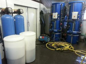 AWWL CO2 Neutraal eigen drinkwater voorziening. Uw eigen drinkwater uit de bodem. Geen rekening meer voor watergebruik.